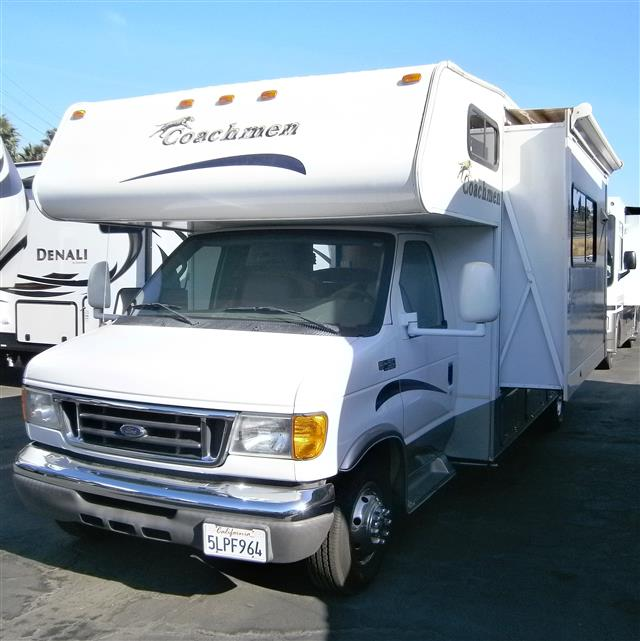 2005 Coachmen Leprechaun