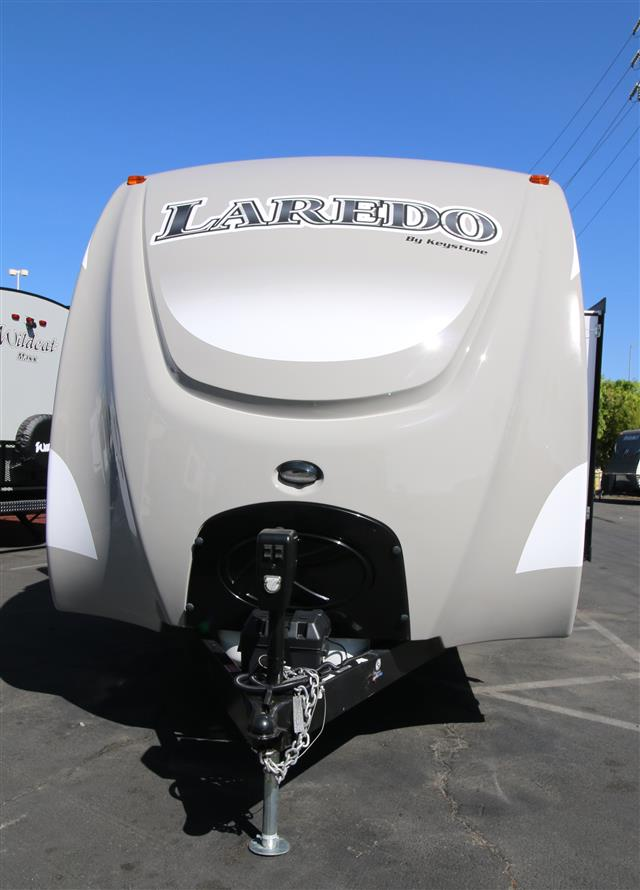 New 2015 Keystone Laredo 299BH Travel Trailer For Sale