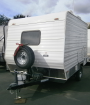 Used 2010 Carson Trailer Carson KALISPELL Travel Trailer For Sale