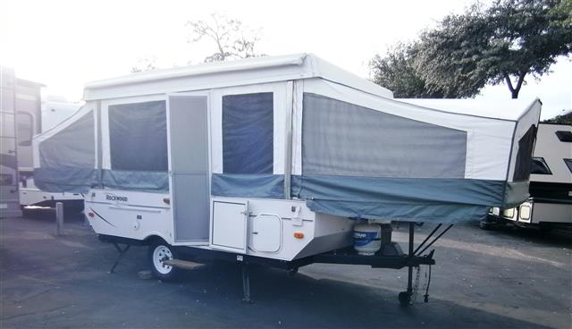 2007 Rockwood Rv Freedom