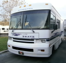 Used 1998 Winnebago Brave SE 26WU Class A - Gas For Sale