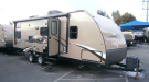 Used 2014 Heartland Wilderness 2650BH Travel Trailer For Sale