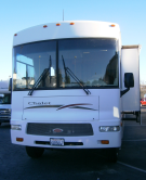 Used 2009 Winnebago Chalet 30B Class A - Gas For Sale