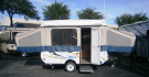2011 Coachmen Clipper