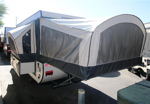 New 2016 Starcraft Comet 1224 Pop Up For Sale