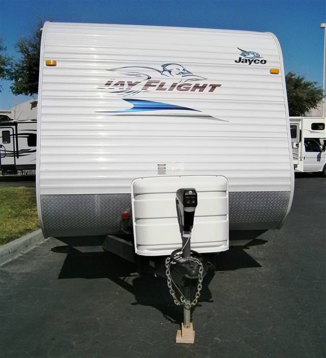 Used 2011 Jayco Jay Flight 26BH Travel Trailer For Sale
