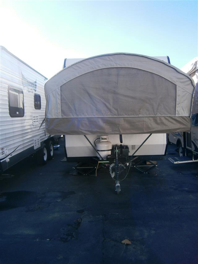 Used 2014 Viking Viking 10W Pop Up For Sale