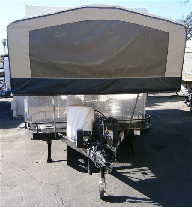 Used 2014 Starcraft Comet 1225 Pop Up For Sale