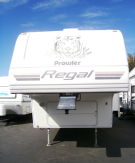 Used 2004 Fleetwood Prowler 28RK Fifth Wheel For Sale