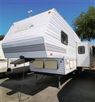 Used 1998 Thor Tahoe 26RKS Fifth Wheel For Sale