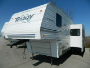 Used 2005 Fleetwood Terry 28RLS Fifth Wheel For Sale