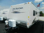 New 2012 Jayco JAY FEATHER ULTRALITE 228 Travel Trailer For Sale