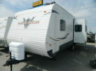 Used 2011 Heartland North Country 28RKS Travel Trailer For Sale