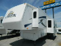 Used 2008 Crossroads Kingston 33RK Fifth Wheel For Sale