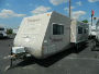 Used 2003 R-Vision Thumper 304S Travel Trailer For Sale