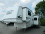 Used 2006 Keystone Mountaineer 297RKS Fifth Wheel For Sale