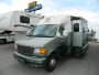 Used 2005 Coach House Platinum 27 XLFS Class B Plus For Sale