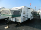 Used 2006 Starcraft Travel Star 23SL Hybrid Travel Trailer For Sale