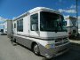 Used 2004 Rexhall Rexair 3550 Class A - Gas For Sale