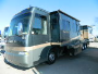 Used 2005 Beaver Motor Coaches Patriot 40QSD Class A - Diesel For Sale