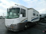 Used 2002 Coachmen Cross Country M-354 Class A - Diesel For Sale
