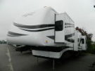 Used 2008 Newmar Torrey Pines 37SKRE Fifth Wheel For Sale