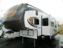 New 2013 Jayco Eagle 31.5FBHS Fifth Wheel For Sale