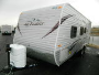 New 2013 Jayco Jay Flight 22FB Travel Trailer For Sale