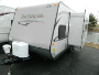 New 2013 Jayco JAY FEATHER ULTRALITE 197 Travel Trailer For Sale