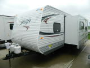 New 2013 Jayco JAY FLIGHT SWIFT 267BHS Travel Trailer For Sale