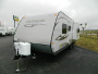 New 2013 Jayco JAY FEATHER ULTRALITE 24T Travel Trailer For Sale