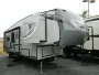 New 2013 Jayco EAGLE HT 26.5RKS Fifth Wheel For Sale
