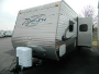 New 2013 Crossroads Zinger 30KB Travel Trailer For Sale