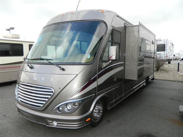 2014 compact rvs for autos post for Small motor homes for sale