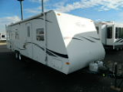 Used 2006 R-Vision Trail Sport 27QBSS Travel Trailer For Sale