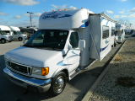Used 2004 Coachmen Concord 270SS Class B Plus For Sale