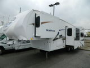 Used 2010 Heartland Sundance 2900 MK Fifth Wheel For Sale