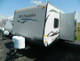 New 2013 Jayco JAY FEATHER ULTRALITE 20M Travel Trailer For Sale