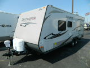 New 2013 Jayco JAY FEATHER ULTRALITE 228 Travel Trailer For Sale