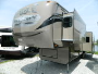 New 2013 Jayco Eagle Premier 343RKTS Fifth Wheel For Sale