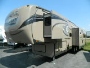 New 2013 Jayco Eagle Premier 351RLTS Fifth Wheel For Sale