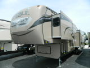 New 2013 Jayco Eagle Premier 361MKQS Fifth Wheel For Sale