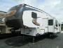 New 2013 Jayco Eagle 28.5RLS Fifth Wheel For Sale