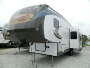 New 2013 Jayco Eagle 30.5RLS Fifth Wheel For Sale
