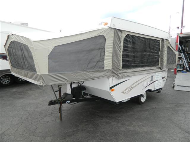 Used 2006 Starcraft Classic 2406 Pop Up For Sale