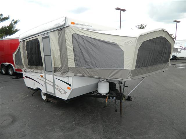 Used 2006 Starcraft Classic Pop Up For Sale In Greenwood