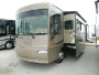 Used 2007 Winnebago Journey 36G Class A - Diesel For Sale