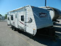 Used 2013 Dutchmen Coleman 274BH Travel Trailer For Sale