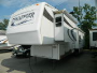 Used 2005 Keystone Challenger 32TKB Fifth Wheel For Sale