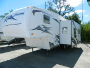 Used 2003 Forest River Sierra 25RLSS Fifth Wheel For Sale